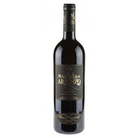 Vino Marques de Arienzo Reserva