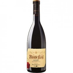 Vino Monte Real Tinto Reserva