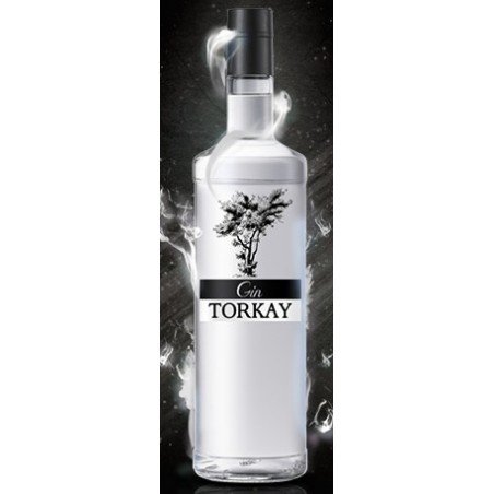 Ginebra Torkay 1 Lt. 38º