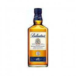 Whisky Ballantines Blue 12º