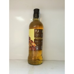 Licor Avellana Plaisir 0.70 cl. 17º