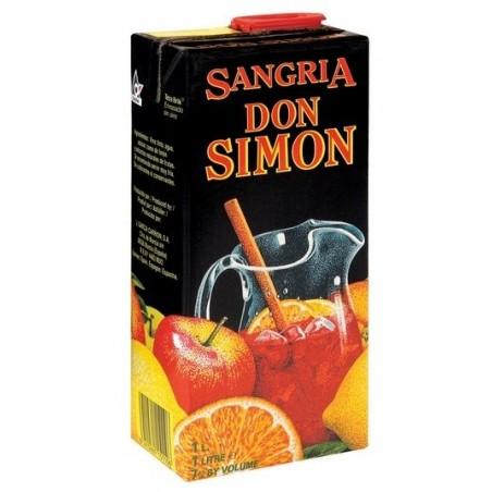 Sangria Don Simon Brit