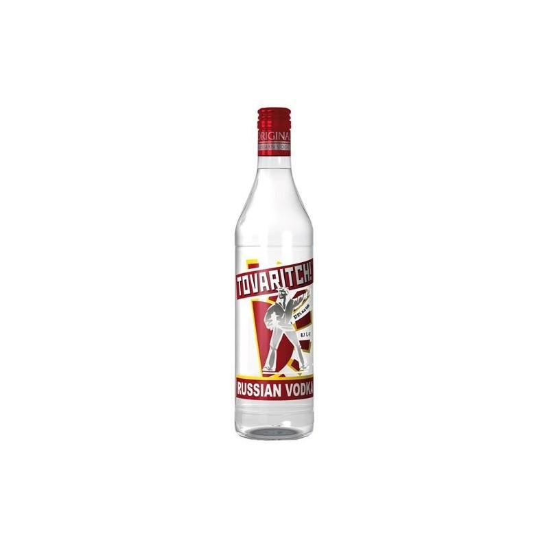 Vodka Tovaritch Osborne