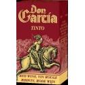Vino Don Garcia Tinto Brit