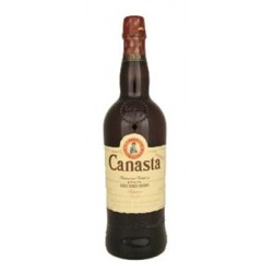 Vino Canasta Cream
