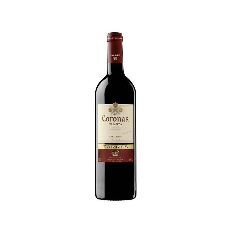 Vino Coronas Tinto 0,75 cl
