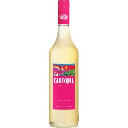 Vino Cartojal 0,75 cl. 15º