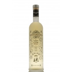 Ginebra SantaMania  0,70 cl.