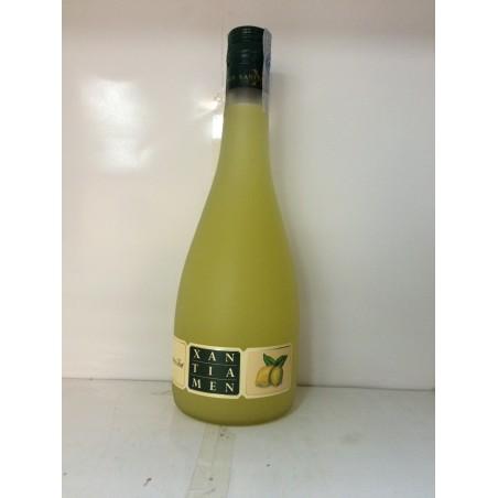 Licor Limoncillo Xantiamen 0.70 cl. 28º