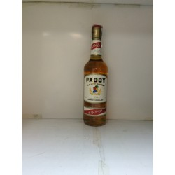 Whisky Paddy Old