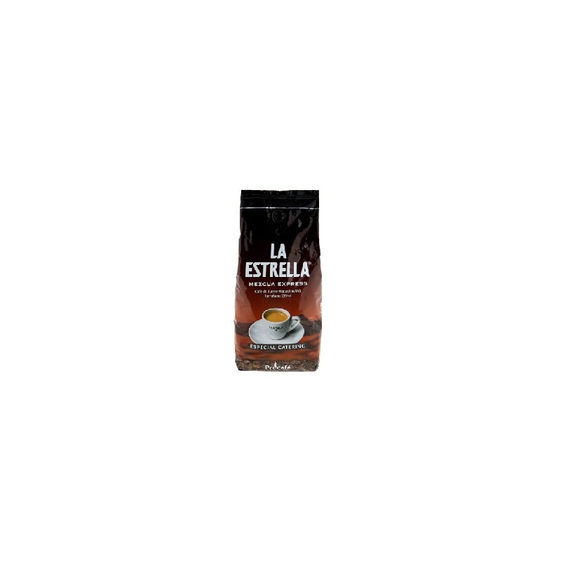 Cafe la Estrella 1 Kg 65% 35%