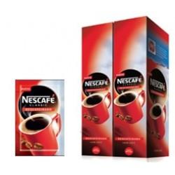 Descafeinado Nescafe (sobres)