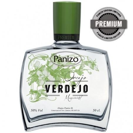 Monovarietal de Orujo Verdejo Panizo 0.70 cl. 50º