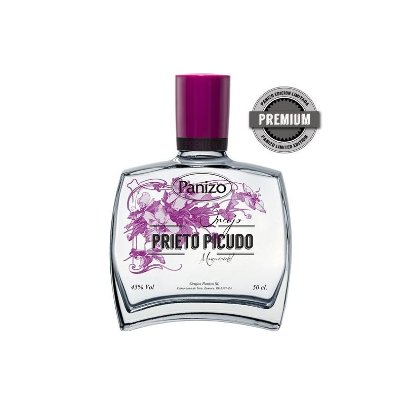 Monovarietal de Orujo Prieto Picudo
