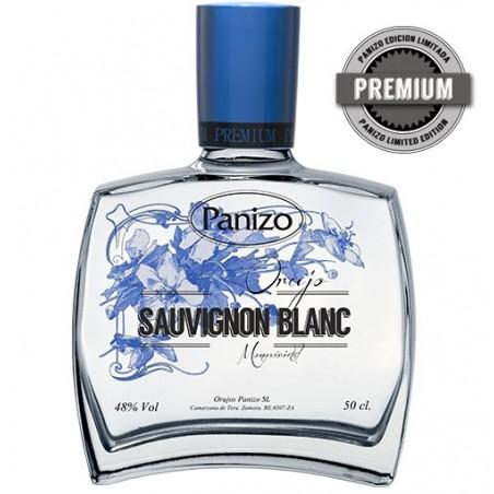 Monovarietal de Orujo Sauvignon Panizo 0.50 cl. 48º