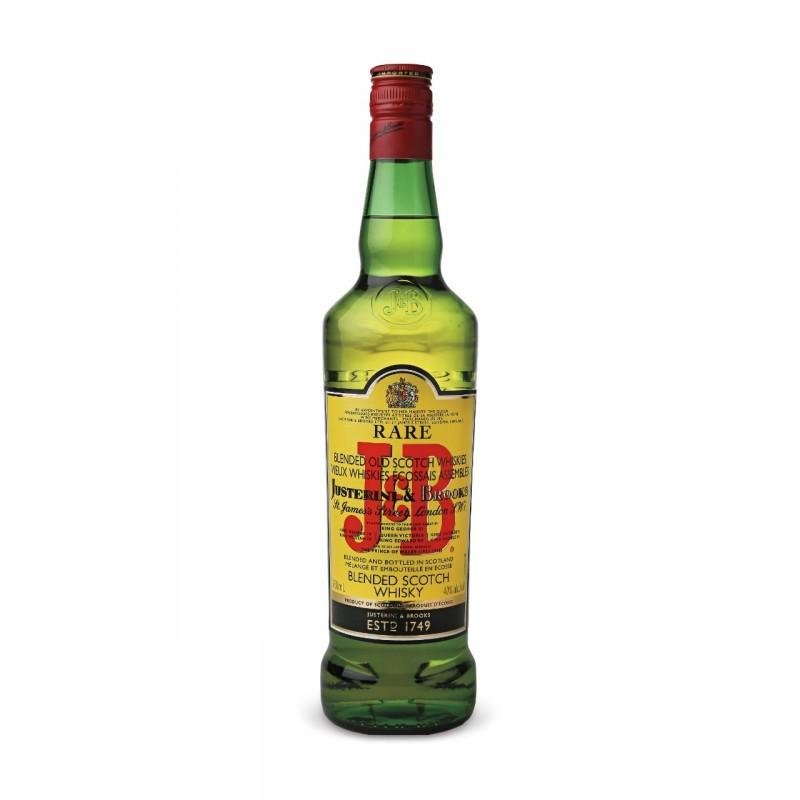 Whisky JB 0,70 cl