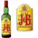 Whisky JB logo