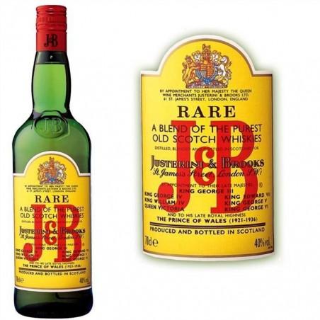 Whisky JB