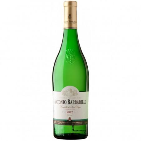 Vino Barbadillo blanco 750 ml