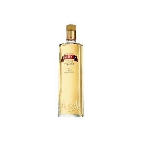 Tequila Jalisco Gold 0,70cl. 35º