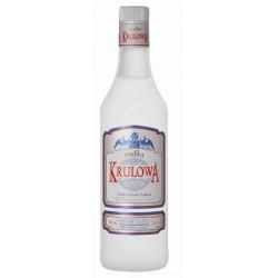 Vodka Krulowa 0.70 cl. 38º