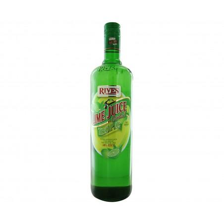 Lima Rives Sin 1 Lt. (sin alcohol)