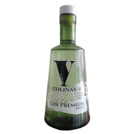 VColinas Gin Premium melón