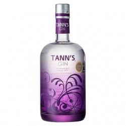 Ginebra Tann's ,70cl 40º