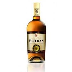 Ron Botran 8 años 0.70 cl 40º