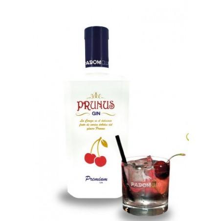 Prunus Gin Padom Club 0.70 cl. 40º