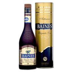 Pacharan Baines Etiqueta Oro 1 Litro 30º
