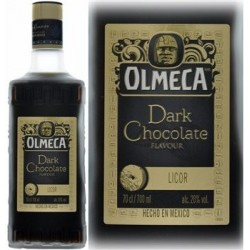 Tequila Chocolate Olmeca