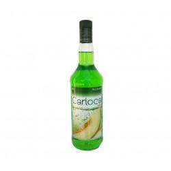 Carioca Melon Sin Alcohol 1 L.