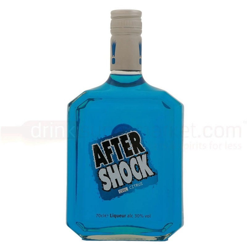 After Shock Licor 0.70 cl