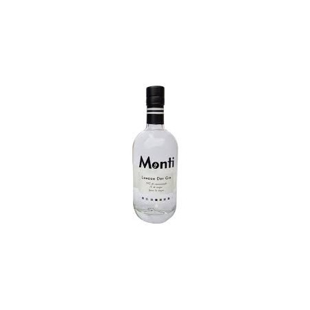 Monti dry Gin 0.70 cl