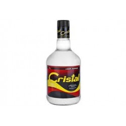 Aguardiente de Orujo Cristal 0,70 cl. 30º