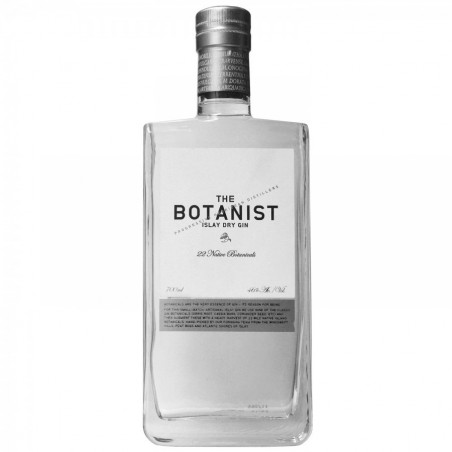 Ginebra The Botanist 0,70cl. 46º