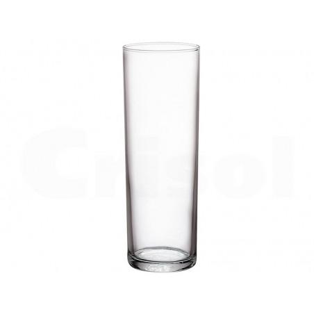 Vaso tubo gobelet Arcoroc