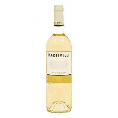 Martivilli Blanco 2009