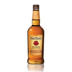 Whisky Four Roses 0,70cl. 40º
