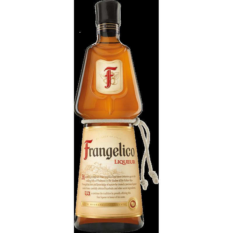 Licor Avellana Frangelico