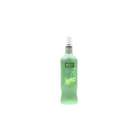 Licor Manzana Rives con alcohol 0,70 cl. 15º