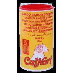 Caldo Sabor Cordero Calnort