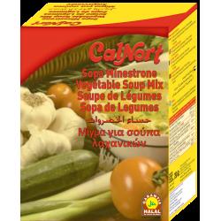 Sopa Minestrone Calnort