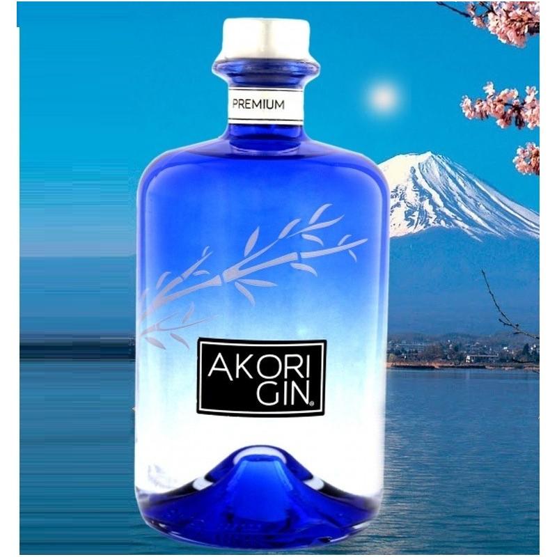 Akori Gin Premium