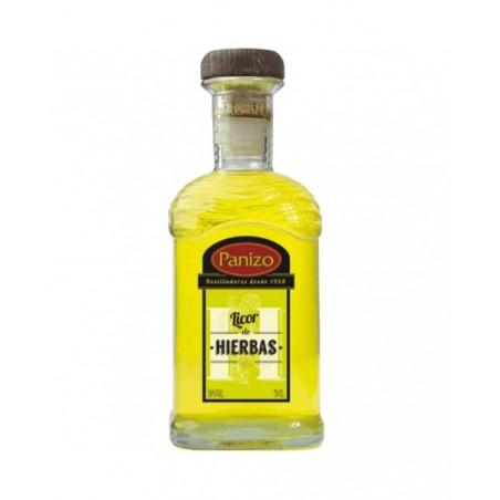 Licor Hierbas Panizo Frasca 0,70 cl. 30º