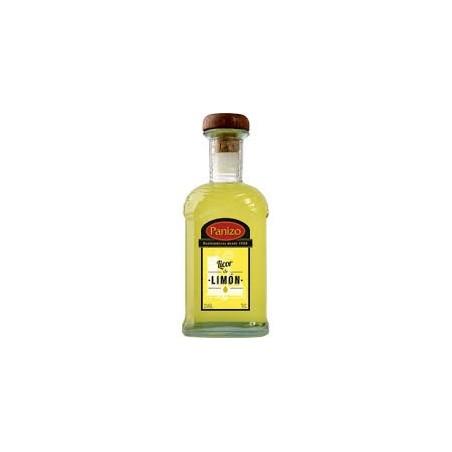 Licor de Limon Panizo Frascas 0,70 cl 25º