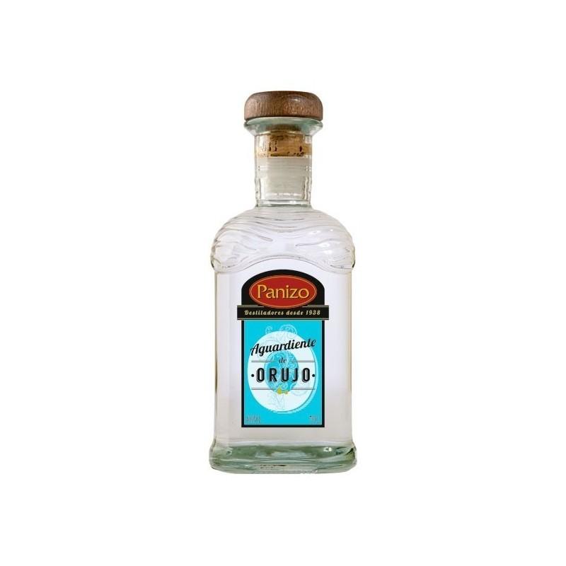 Orujo Panizo Blanco Frasca 0,70 cl.