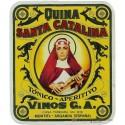 Quina Santa Catalina