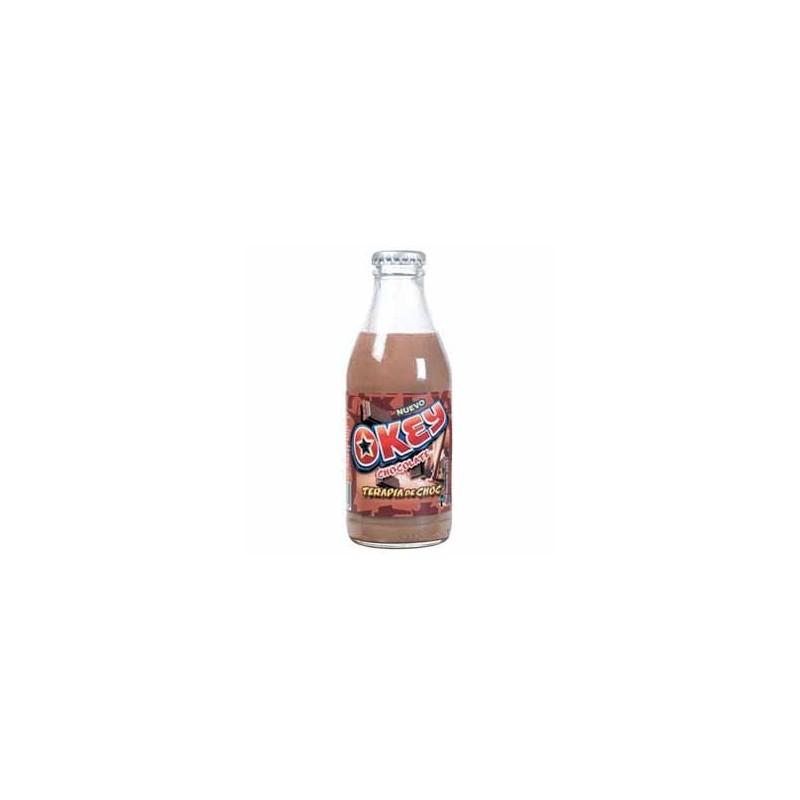 Batidos Chocolate Okey  200 ml